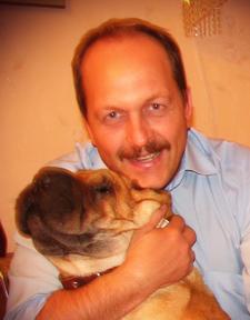 Сергей Василюк